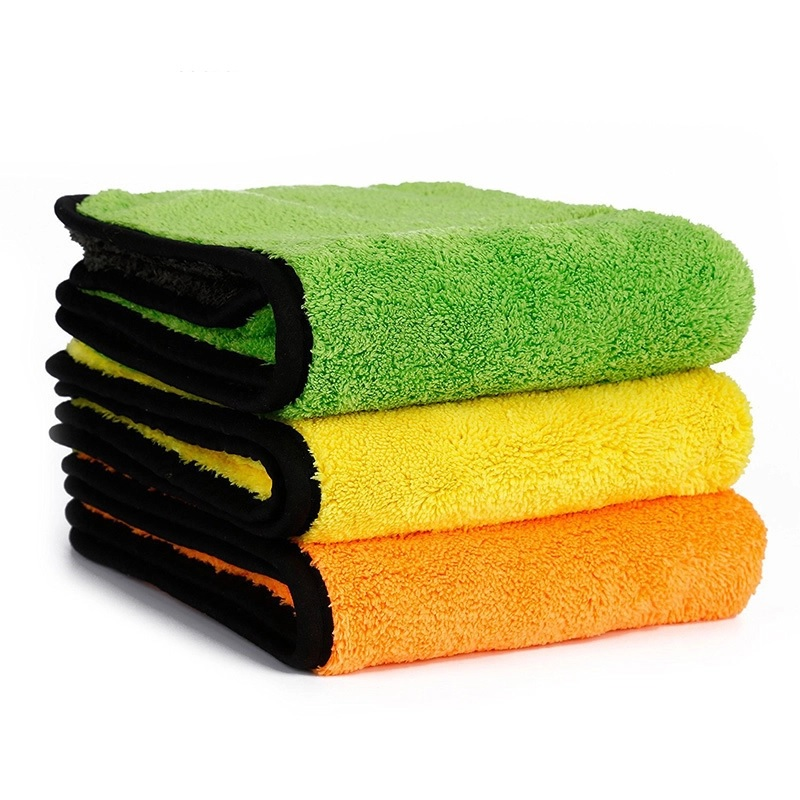Car Cleaning Cloths Buffing Towels