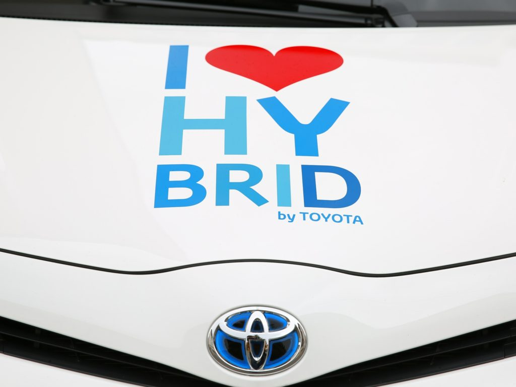Types Of Hybrid Cars Available In The Market