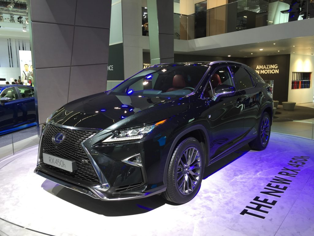Best Hybrid SUV Cars That You Can Invest In 2019