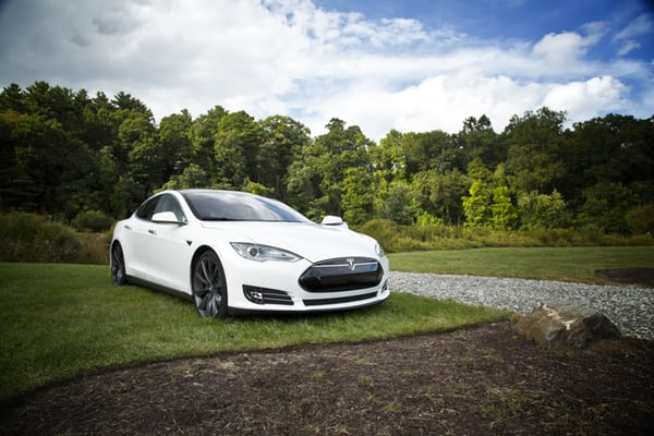 Electric Vehicles-Are They Environment-Friendly?