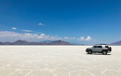 Choosing A Hybrid Compact SUV