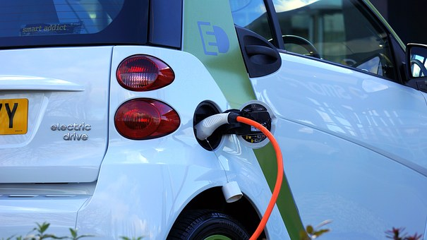 The First Mini Electric Cars You Can Buy