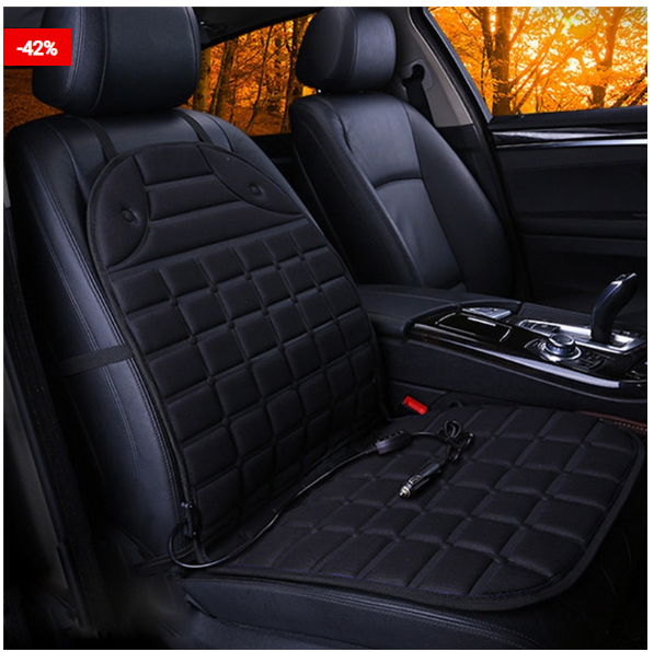 Heated Car Seat Cushion Warmer For You
