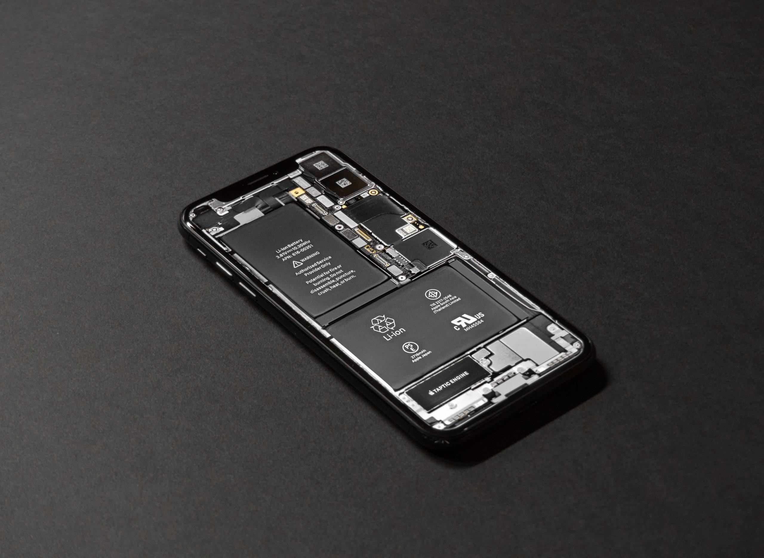 Understanding Tesla's Lithium Batteries