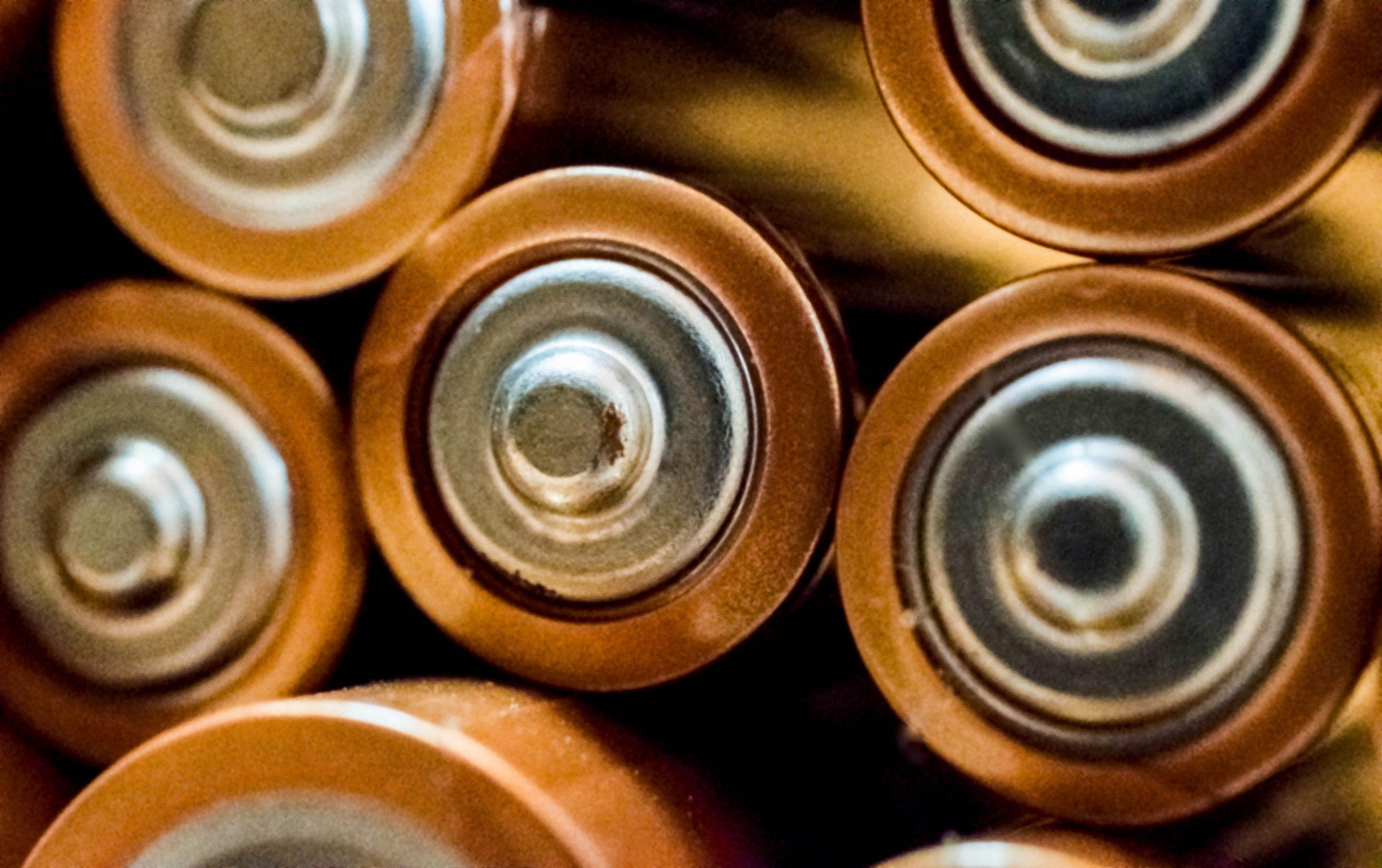 Understanding Tesla's Lithium Ion batteries