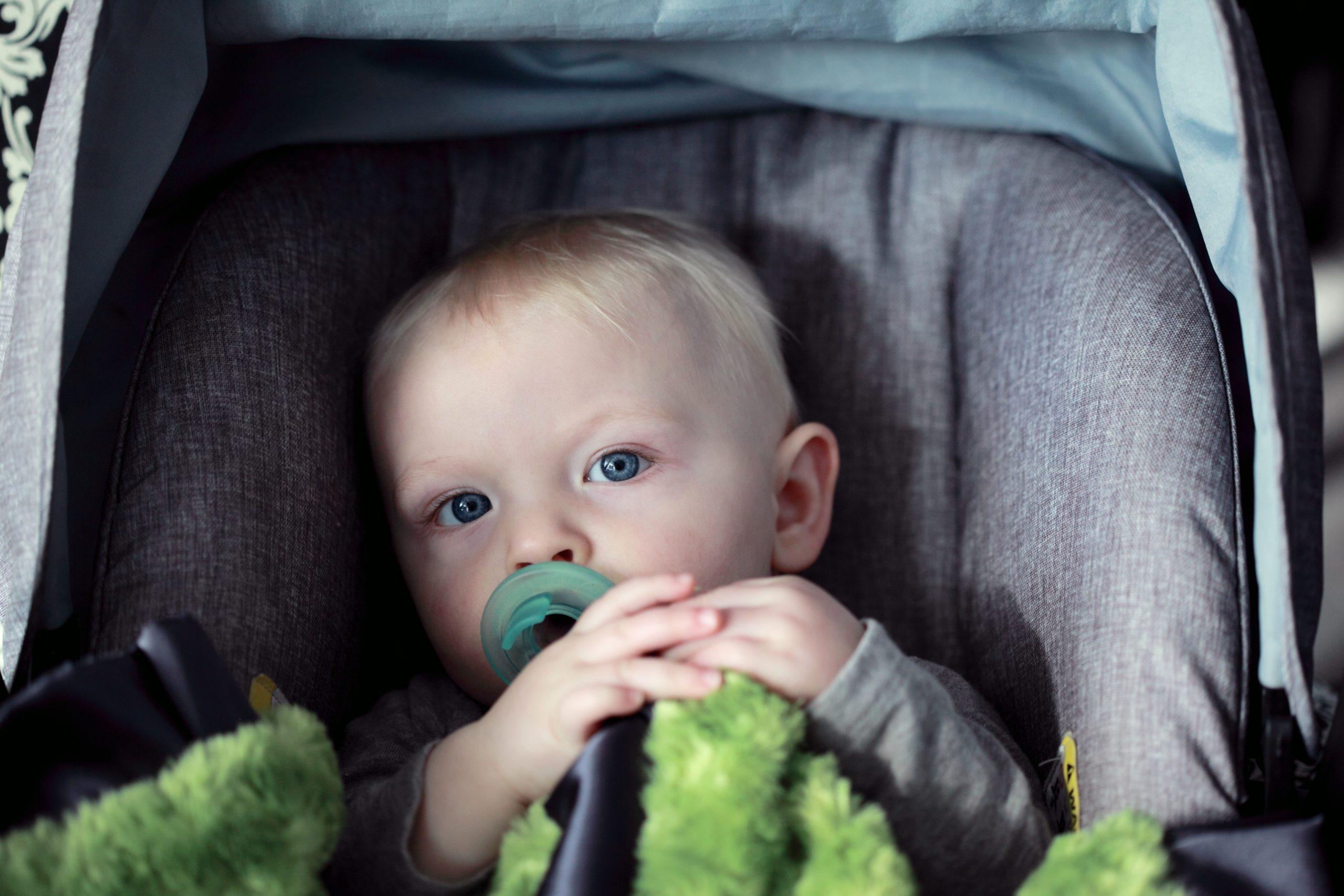 Car Seat Safety: Newborn to 2 Years