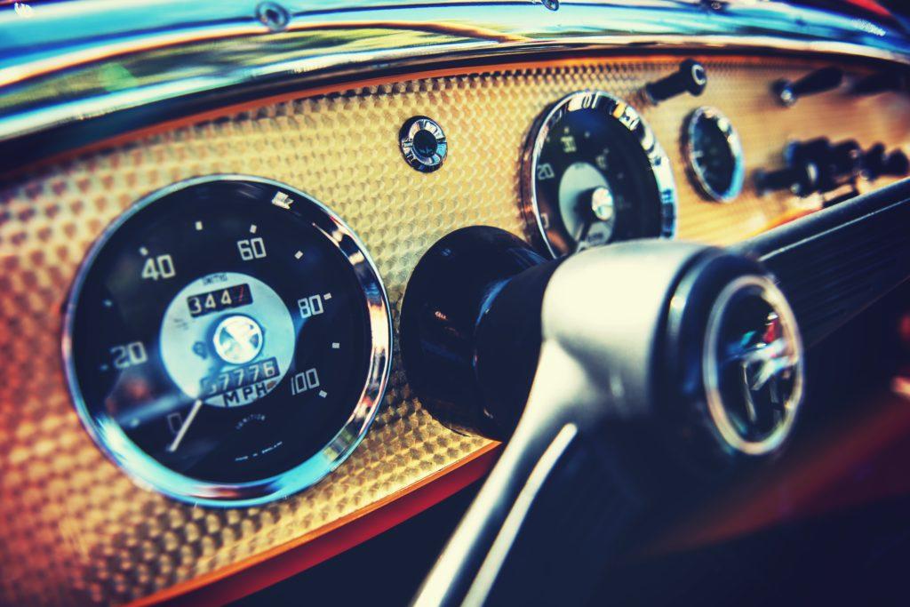 What Your Car's Temperature Gauge Indicates