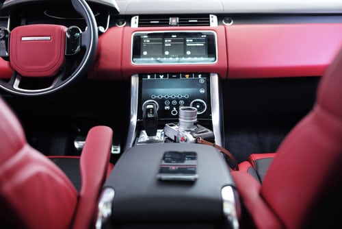 Do You Want To Make Your Car Cool With Car Interior Trim Strips?
