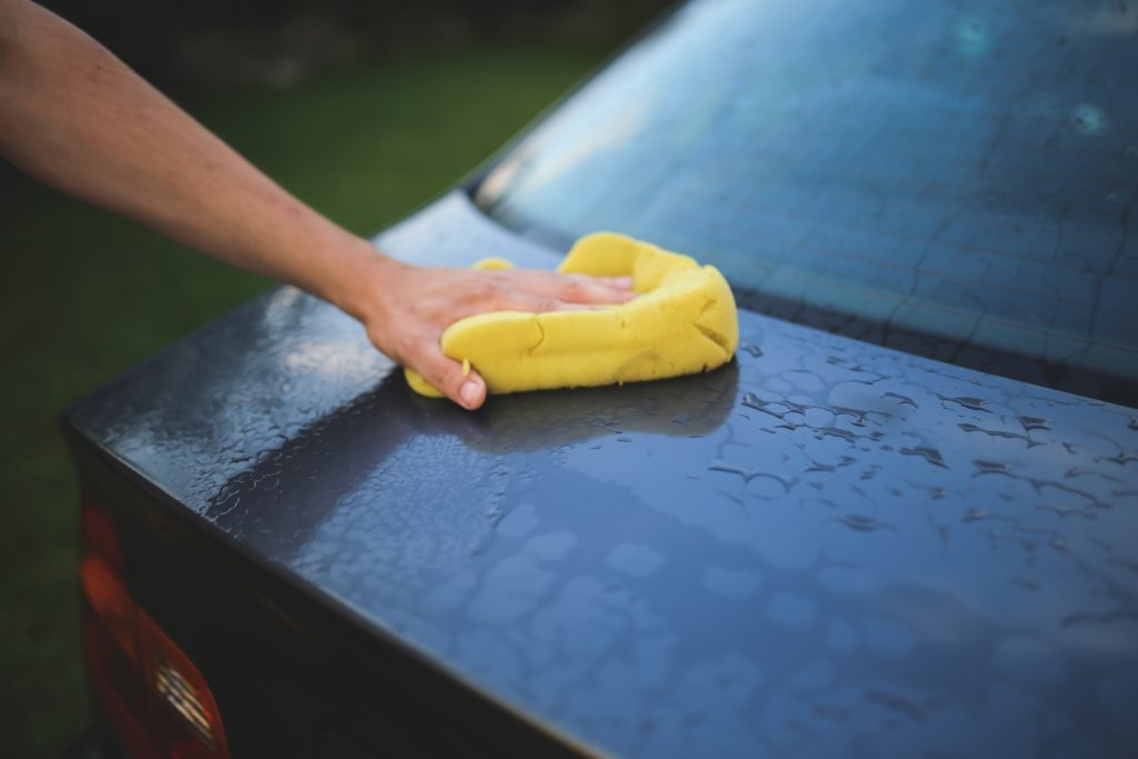 The Importance of Auto Detailing Kits