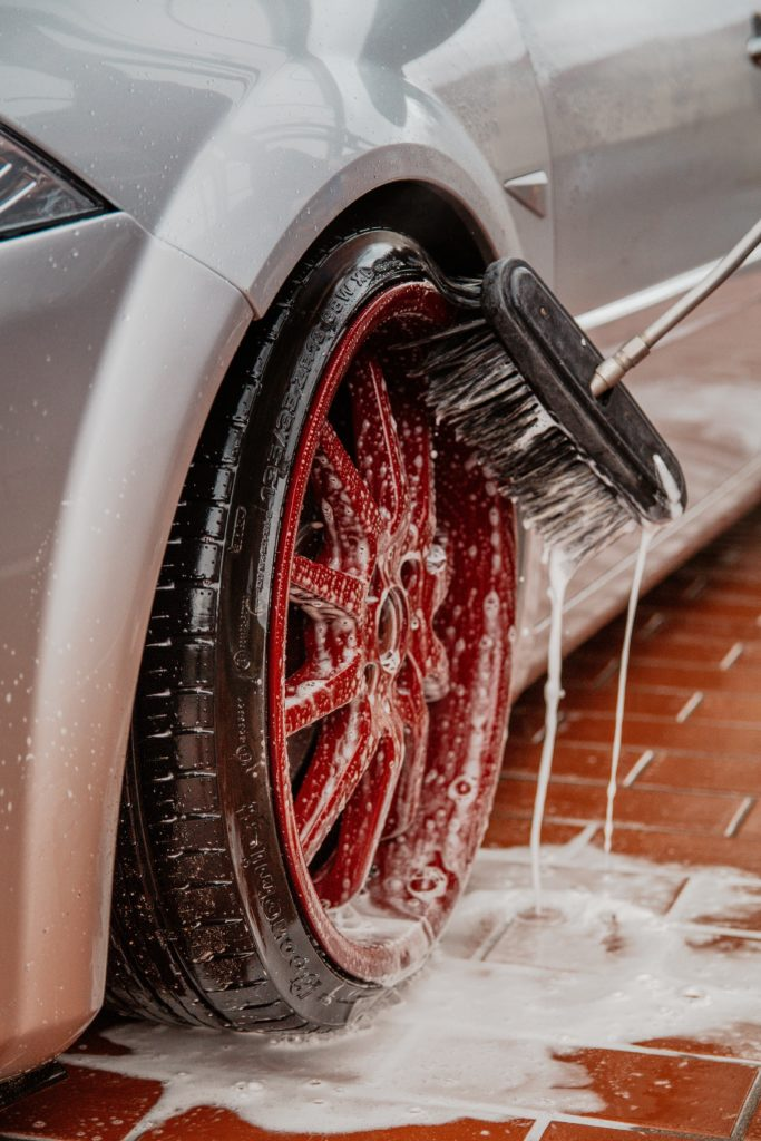 How to Clean a Car: Cleaning A Car is Not Only For Supercar Owners