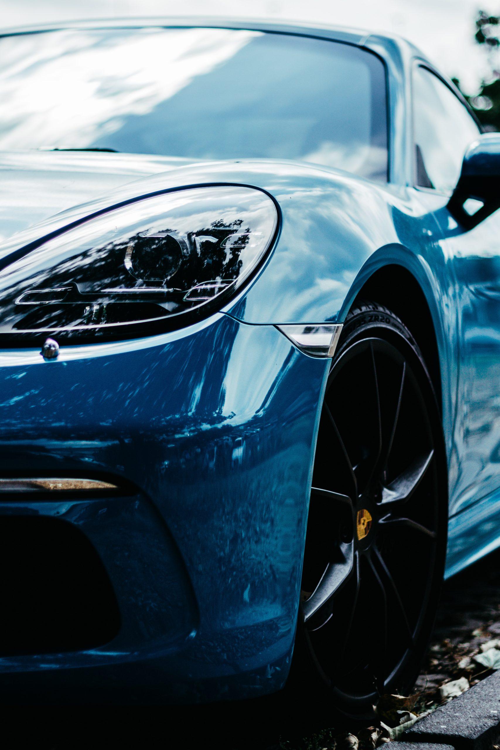 Future Hybrid Cars
