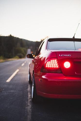Lexus Hybrid Must Know Details