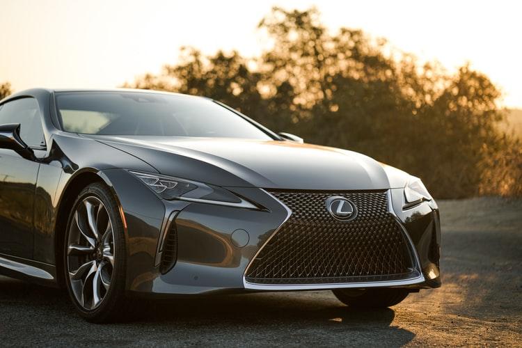 Lexus Hybrid Cars