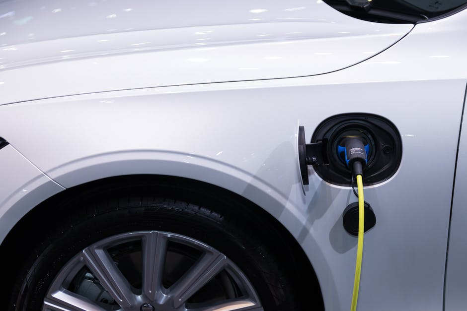 latest electric car news