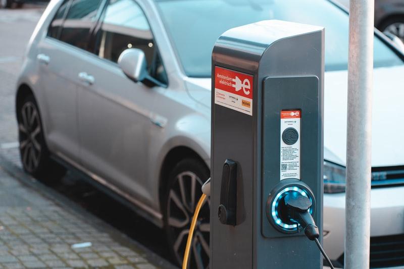 electric car running gear news