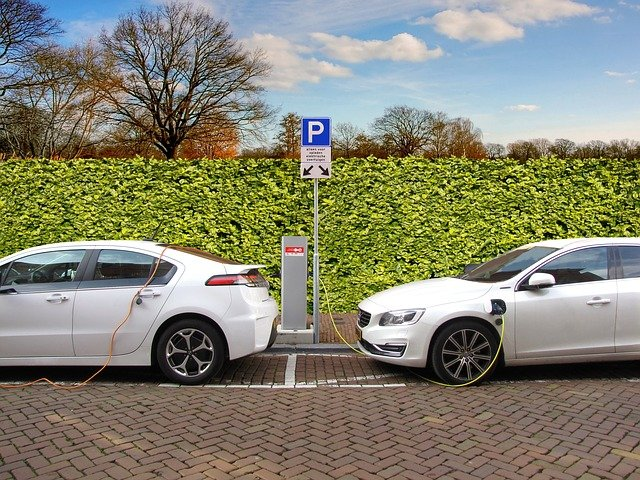 bbc news electric car