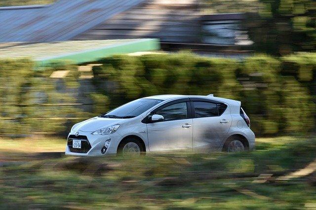 hybrid vehicle hybrid cars
